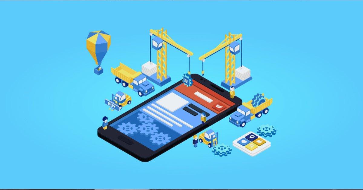 Web geliştirme trendleri